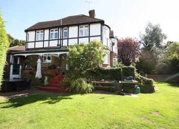 Thumbnail 5 bed detached house for sale in Henrys Avenue, Woodford Green