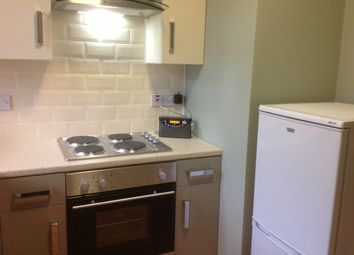 Thumbnail 1 bed flat to rent in Poppleton Road, York