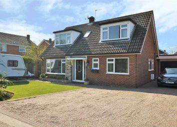 Thumbnail 3 bed property for sale in High Street North, West Mersea, Colchester