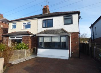 2 bed semi-detached house for sale in Southfield Road, Holcombe Brook, Bury BL0