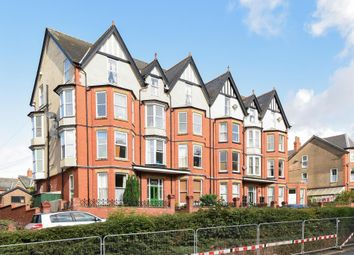 Thumbnail 3 bed flat for sale in Temple Drive, Llandrindod Wells
