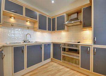 Thumbnail 2 bedroom flat to rent in Ickenham Road, Ruislip