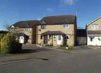 Thumbnail 2 bed property to rent in Holmans, Boreham, Chelmsford