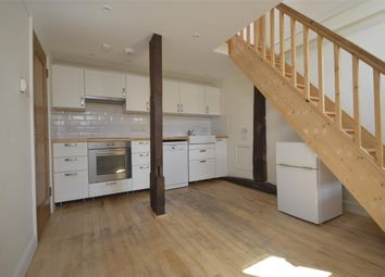 Thumbnail 2 bed flat to rent in Bath Street, Stroud, Gloucestershire