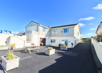 Thumbnail 6 bed detached house for sale in Gweryd Villas, Kingsland Road, Trearddur Bay, Holyhead