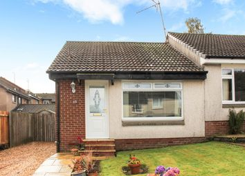 Thumbnail 1 bedroom semi-detached bungalow for sale in Buchan Drive, Dunblane