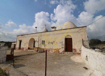Thumbnail 2 bed property for sale in Trulli C. Da San Salvatore, Ostuni, Italy