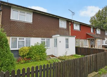 Thumbnail 4 bed terraced house to rent in Speldhurst Close, Ashford, Kent
