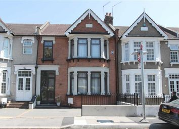 Thumbnail 4 bed terraced house for sale in South Park Drive, Ilford, Essex