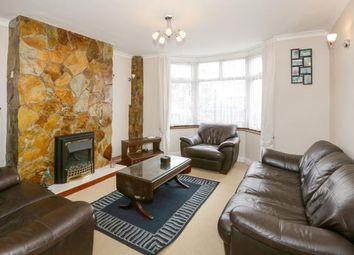 Thumbnail 3 bedroom semi-detached house for sale in Leyland Avenue, Merridale, Wolverhampton, West Midlands