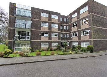 Thumbnail 3 bed flat for sale in Ingledene Court, Upper Park Road, Salford 7