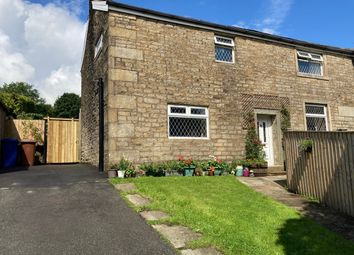 Thumbnail 3 bed terraced house for sale in The Square, Bacup