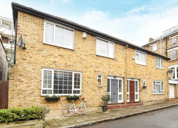 Thumbnail 4 bed semi-detached house for sale in Wavel Mews, South Hampstead