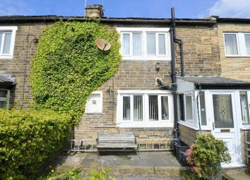 Thumbnail 1 bed terraced house for sale in 88 Highgate, Bradford