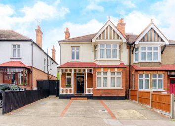 Thumbnail 4 bed semi-detached house for sale in Grove Hill Road, Harrow On The Hill