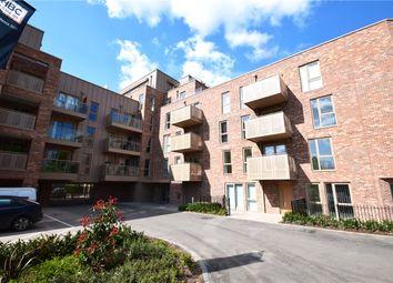 Thumbnail 1 bedroom flat to rent in Scholars Court, Harrison Drive, Cambridge, Cambridgeshire