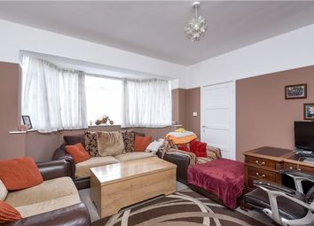 Thumbnail 3 bedroom property for sale in Brenley Close, Mitcham, Surrey