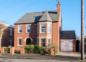 Thumbnail 6 bed detached house for sale in Victoria Avenue, Sleaford