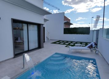Thumbnail 2 bed villa for sale in c/ Urbina, San Javier, Murcia, Spain