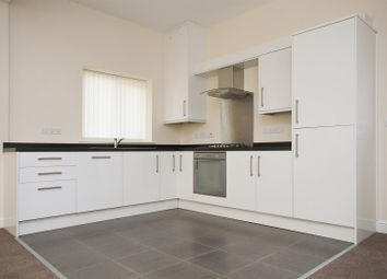 Thumbnail 3 bed terraced house to rent in Sangha Close, Leicester