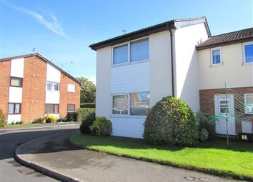 Thumbnail 1 bed property for sale in The Spinney, Thornton Cleveleys