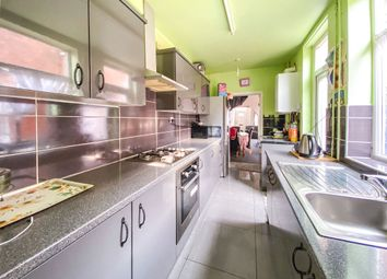 3 bed terraced house for sale in Marjorie Street, Belgrave, Leicester LE4