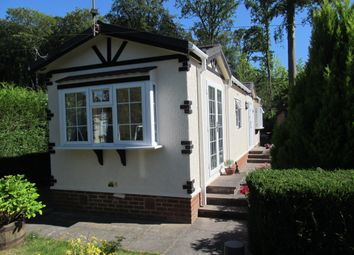 2 bed mobile/park home for sale in Beech Park (Ref 5942), Wigginton, Tring, Hertfordshire HP23