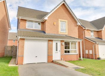 3 bed detached house for sale in Redshank Drive, Scunthorpe DN16