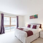 Thumbnail 2 bed flat to rent in Marina Place, Hampton Wick, Kingston Upon Thames