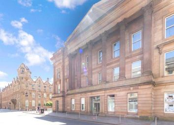 Thumbnail 1 bedroom flat for sale in Ingram Street, Merchant City, Glasgow, Lanarkshire