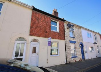 Thumbnail 4 bed terraced house to rent in Adames Road, Portsmouth