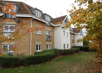Thumbnail 2 bedroom flat for sale in Lime Kiln Close, Peterborough, Cambridgeshire