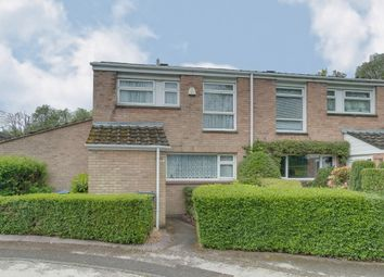 Thumbnail 2 bed end terrace house for sale in Wyre Close, Frankley, Birmingham