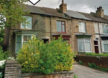 Thumbnail 3 bedroom end terrace house for sale in 375 City Road, Sheffield