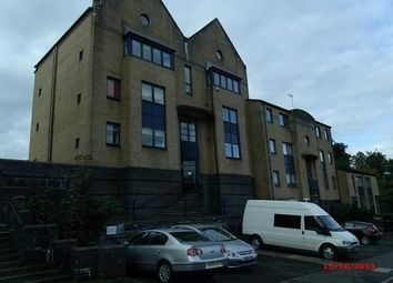 Thumbnail 2 bed flat to rent in Hillside Park, Hardgate, Clydebank