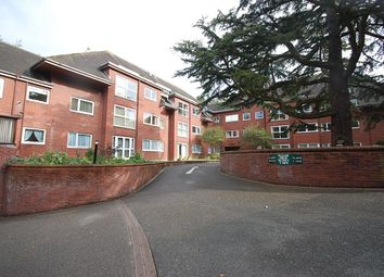 Thumbnail 2 bed flat to rent in Chartcombe, 162-164 Canford Cliffs Road, Poole