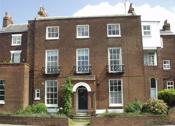 Thumbnail 2 bed flat to rent in Flat 6, 22 St Stephens Road, Canterbury