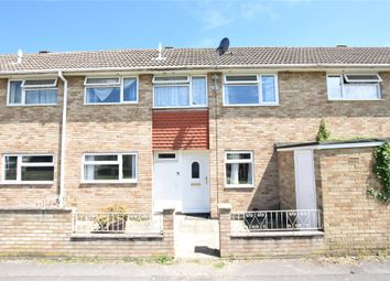 Thumbnail 4 bed terraced house for sale in Bishopdale, Bracknell, Berkshire