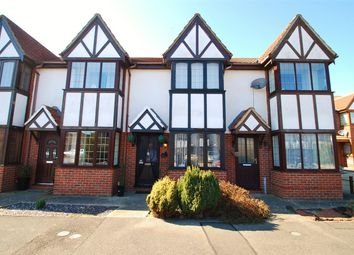 Thumbnail 2 bed terraced house for sale in James Avenue, Skegness, Skegness