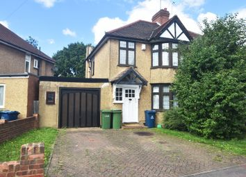 4 bed semi-detached house for sale in Wood End Avenue, Harrow HA2