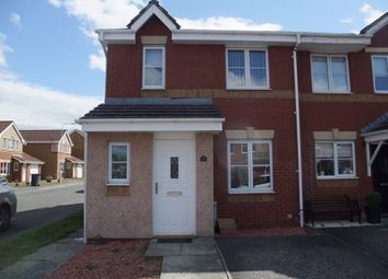 Thumbnail 3 bed semi-detached house for sale in Dundonnell Way, Dunfermline