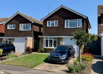 4 bed detached house for sale in Honey Close, Great Baddow, Chelmsford CM2