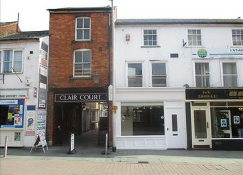 Thumbnail Retail premises to let in 8 Lime Street, Bedford, Bedfordshire