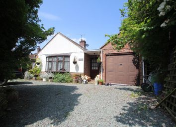 Thumbnail 3 bed bungalow for sale in The Avenue, Mortimer