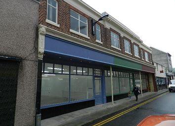 Thumbnail Retail premises to let in Somerset Street, Abertillery