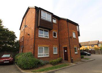 Braemar Gardens, Cippenham, Slough SL1. 1 bed flat for sale