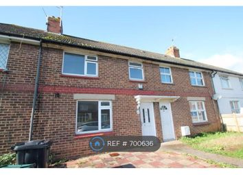 Thumbnail 3 bed terraced house to rent in Egmont Road, Hove