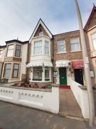 Thumbnail 7 bed terraced house for sale in Shaw Road, Blackpool, Lancashire
