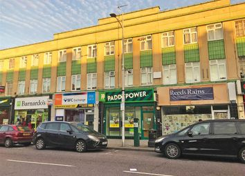 Thumbnail Commercial property for sale in High Street, Barkingside, Ilford