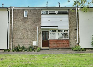 Thumbnail 3 bedroom terraced house for sale in Cropton Road, Hull
